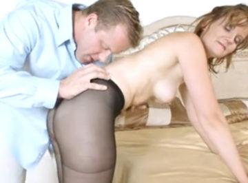 imagen el placer de encular a una madura