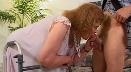maduras cachondas follando abuela follando