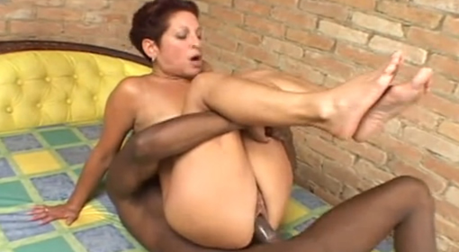 Maduritas amateur rocio y nick moreno - 1 part 5