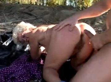 imagen abuelas hogareñas haciendo cosas inimaginables