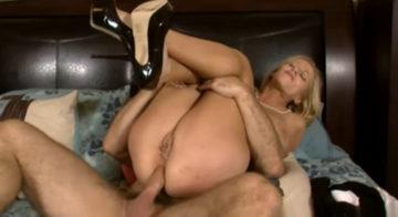 Porno con suegra