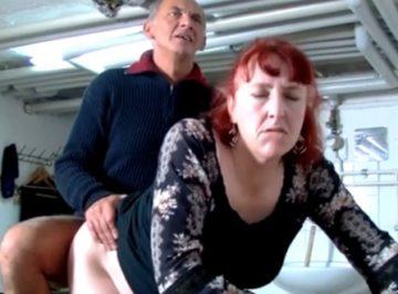 imagen Demasiado mayorcitos para el sexo