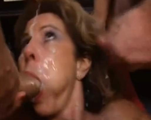 Bukake porn videos-4812