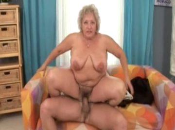 imagen abuela gorda pero follando increible