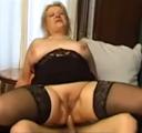 imagen bombeando el culo de una ama de casa