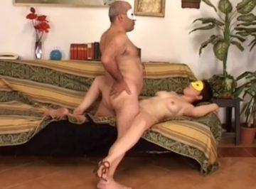 imagen matrimonio maduro se estrena en el porno
