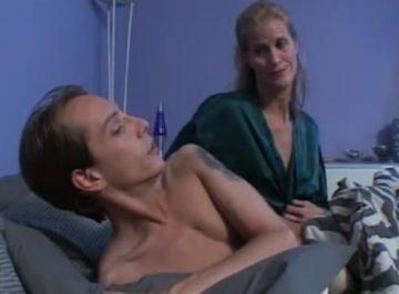 imagen jovencito, ¿quieres sexo conmigo?