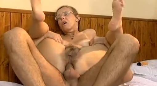 Sexo con la vecina 2 7