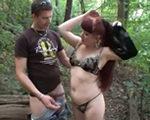 imagen Escapada por el bosque con el joven monitor