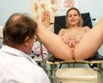 imagen Visita rutinaria al ginecólogo