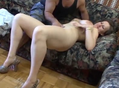 Sexy pawg in a short dress shaking it al84 1