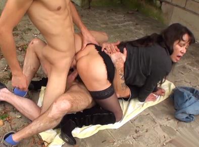 videos porno maduras xxx trios
