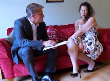 imagen Empresario se folla a la esposa de uno de sus empleados