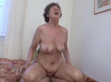 imagen Con 73 años vuelve a saber lo que es un orgasmo