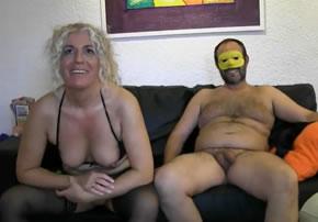 imagen Madura española ninfómana se folla a un tío anónimo