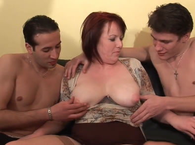 trio casero
