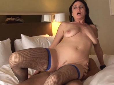 madurita francesa anal