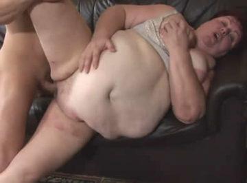 imagen Su madre estaba gorda, pero que zorra era