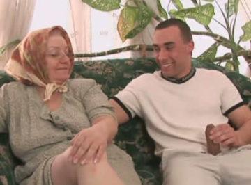 imagen Su abuela era toda una cerda
