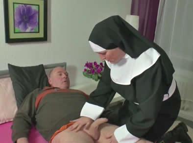 madre pecador