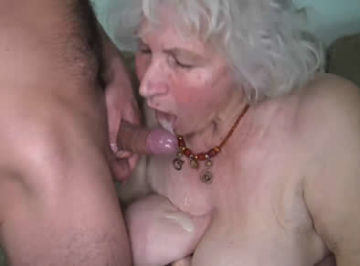 imagen Anciana de 92 años vuelve a sentirse joven