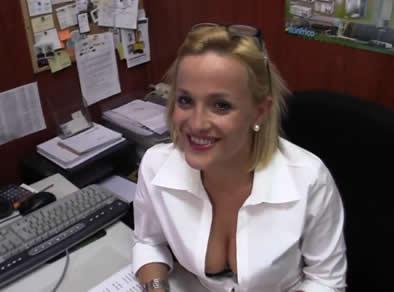 secretaria espanola