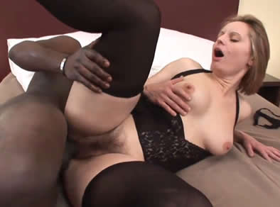 infiel interracial