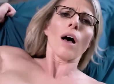 follarse madre