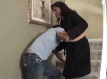 imagen Madre se folla a su hijo borracho