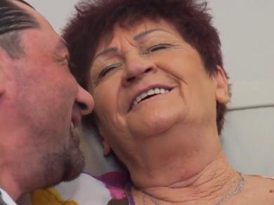 puta anciana