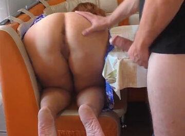 imagen A las madres les gusta por el culo