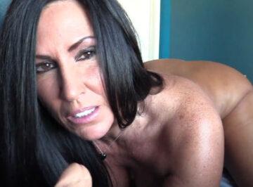 imagen Hace un vídeo casero y llega al orgasmo ella solita