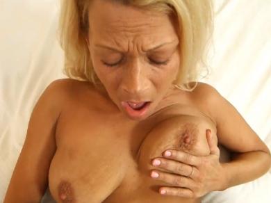 primer anal milf