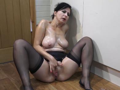 ama casa masturba